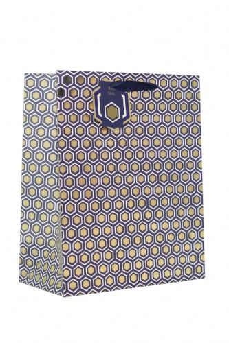 Hexagonal Large Gift Bag